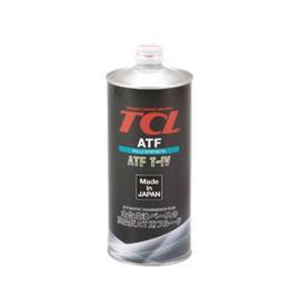 Масло трансмиссионное для АКПП TCL ATF TYPE T-4 1L