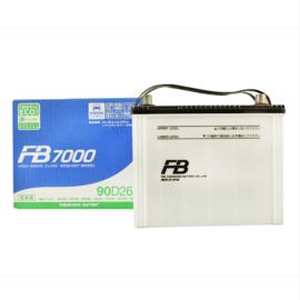 Аккумулятор FB7000