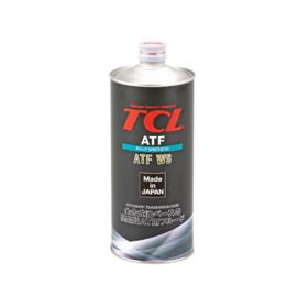 Жидкость для АКПП  ATF WS 1L