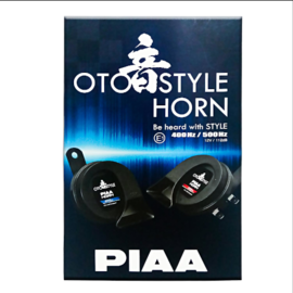 Сигнал 400/500HZ 112 dB HORN OTO STYLE
