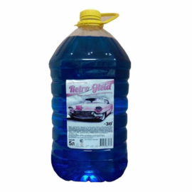 Жидкость в бачок омывателя 5L (-30*)
