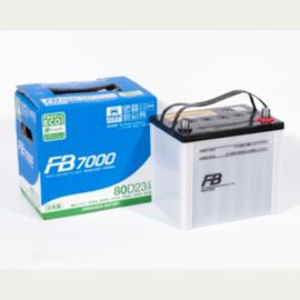 Аккумулятор FB9000  (70Ah)