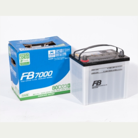 Аккумулятор FB7000  (68Ah)
