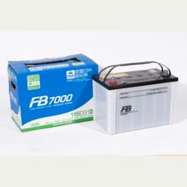 Аккумулятор FB7000  (90Ah)