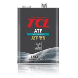 Жидкость для АКПП  ATF WS 4L